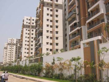2 BHK Properties for rent near st alphonsa s catholic church Hyderabad: