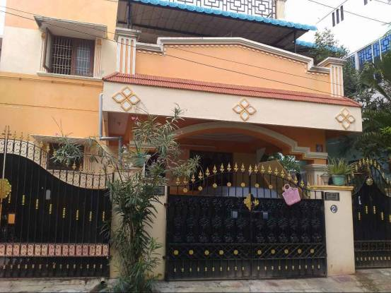 2000 sqft, 3 bhk IndependentHouse in Builder Project Madambakkam, Chennai at Rs. 1.1500 Cr