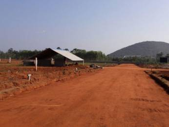 1800 sqft, Plot in Builder NANDANAVANAM PRASIDDHA Anandapuram, Visakhapatnam at Rs. 31.0000 Lacs