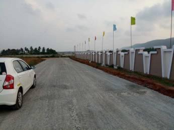 1080 sqft, Plot in Builder Silpa hill view park Achutapuram, Visakhapatnam at Rs. 9.6000 Lacs