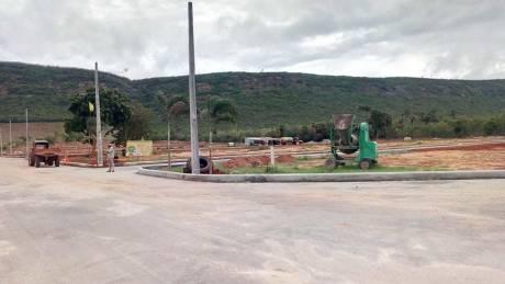 1620 sqft, Plot in Builder Silpa hill view park Achutapuram, Visakhapatnam at Rs. 15.3000 Lacs