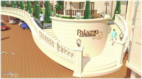 1325 sqft, 2 bhk Apartment in Builder palazzo park resindency kumar pipliya Piplya Kumar, Indore at Rs. 37.1000 Lacs
