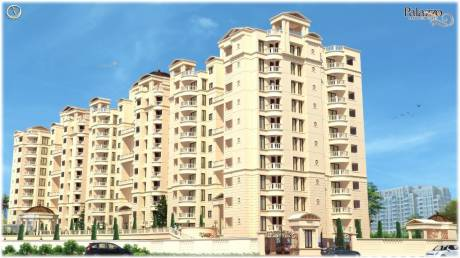 1316 sqft, 2 bhk Apartment in Chugh Palazzo Park Residency Vijay Nagar, Indore at Rs. 39.4800 Lacs