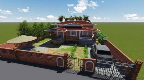 500 sqft, 1 bhk Villa in Builder Konkani Villa Dapoli, Raigad at Rs. 18.9900 Lacs