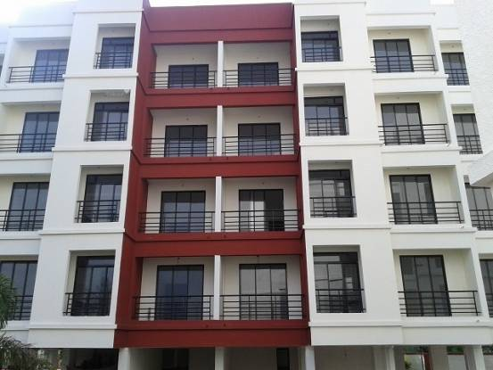 550 sqft, 1 bhk Apartment in Builder Green Earth Residency New Panvel Navi Mumbai, Raigad at Rs. 3500