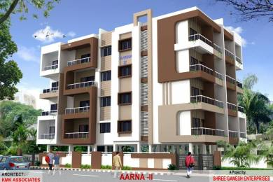 1112 sqft, 2 bhk Apartment in Builder AARNA Mhalgi Nagar, Nagpur at Rs. 36.0000 Lacs