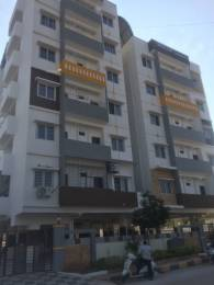 1440 sqft, 3 bhk Apartment in Crescent Crescent Paramount Bandlaguda Jagir, Hyderabad at Rs. 12000