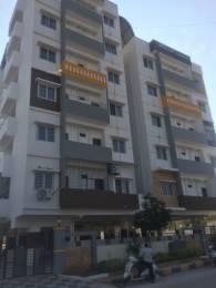 1440 sqft, 3 bhk Apartment in Crescent Crescent Paramount Bandlaguda Jagir, Hyderabad at Rs. 12000