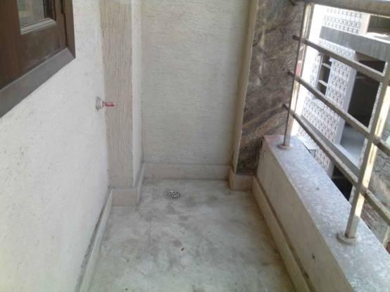468 sqft, 2 bhk BuilderFloor in Builder neev residency Uttam Nagar, Delhi at Rs. 23.8000 Lacs