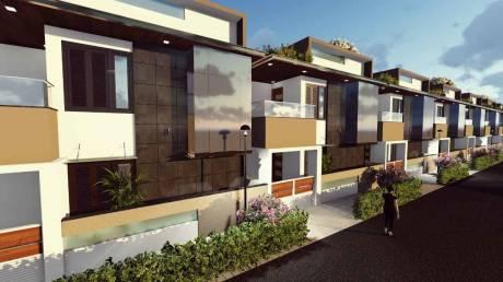 1000 sqft, 2 bhk Villa in Builder MOTHERLAND KALKI Dattagalli, Mysore at Rs. 47.0000 Lacs