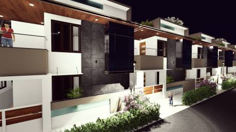 1000 sqft, 2 bhk Villa in Builder MOTHERLAND KALKI Dattagalli, Mysore at Rs. 47.0000 Lacs