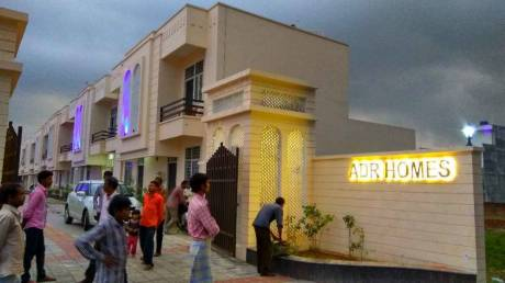 1225 sqft, 2 bhk Villa in Builder adr homes Deva Road, Lucknow at Rs. 35.0000 Lacs