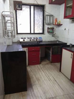 630 sqft, 1 bhk Apartment in Sristi Sai Srishti CHS Bhandup West, Mumbai at Rs. 25000