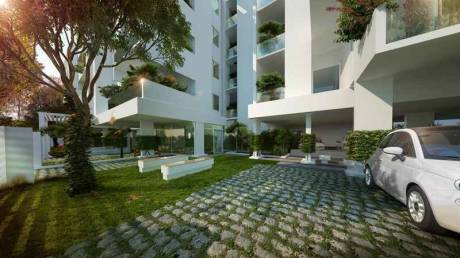 1807 sqft, 3 bhk Apartment in Melon Greens Vazhakkala, Kochi at Rs. 99.9500 Lacs