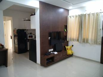1200 sqft, 2 bhk Apartment in Magarpatta Jasminium Hadapsar, Pune at Rs. 80.0000 Lacs