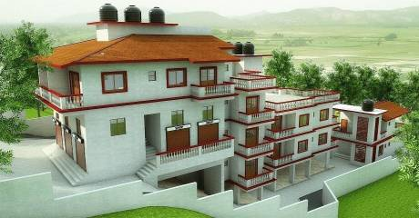 1109 sqft, 2 bhk Apartment in Builder mother agnes field view Aldona, Goa at Rs. 63.9225 Lacs