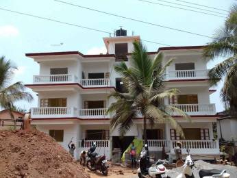 980 sqft, 2 bhk Apartment in Builder Church view Residency  Moira, Goa at Rs. 57.6810 Lacs