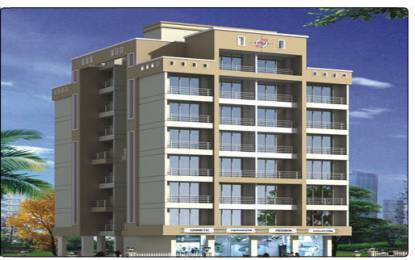 500 sqft, 1 bhk Apartment in Builder vishal enclave taloja Taloja, Mumbai at Rs. 22.0000 Lacs