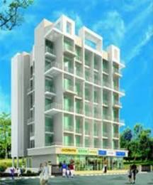 645 sqft, 1 bhk Apartment in Raj Krishna Sagar Taloja, Mumbai at Rs. 28.0000 Lacs