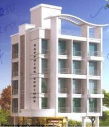 660 sqft, 1 bhk Apartment in Sapphire Gods Gift Kharghar, Mumbai at Rs. 43.0000 Lacs