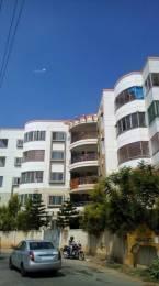 1100 sqft, 2 bhk Apartment in Sai Sai Mytri Comforts Bilekahalli, Bangalore at Rs. 68.0000 Lacs
