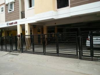 950 sqft, 2 bhk Apartment in Roohi Ajer Saligramam, Chennai at Rs. 68.0000 Lacs
