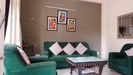 970 sqft, 2 bhk Apartment in Builder Airlines Karamchari Society Sector Phi ll Gr Noida, Greater Noida at Rs. 13500