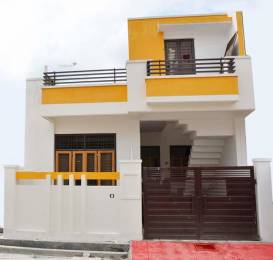 700 sqft, 2 bhk IndependentHouse in Builder Project Alam Nagar, Lucknow at Rs. 21.6000 Lacs