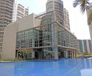1200 sqft, 2 bhk Apartment in Emaar Palm Studios Sector 66, Gurgaon at Rs. 30000