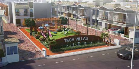 841 sqft, 3 bhk Villa in Star India Construction Tech Towne Bihta, Patna at Rs. 18.4500 Lacs