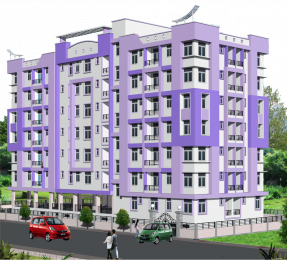 1300 sqft, 3 bhk Apartment in Builder dhanraj complex Bailey Road, Patna at Rs. 60.0000 Lacs
