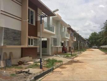 1200 sqft, 3 bhk Villa in Peninsula Solitaire Sarjapur, Bangalore at Rs. 66.5543 Lacs