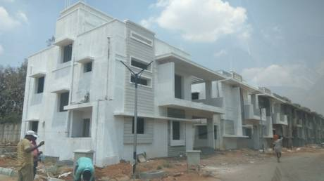 1667 sqft, 3 bhk Villa in Peninsula Solitaire Sarjapur, Bangalore at Rs. 75.1952 Lacs