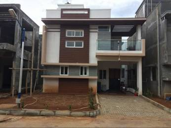 1200 sqft, 3 bhk Villa in Peninsula Solitaire Sarjapur, Bangalore at Rs. 66.5000 Lacs