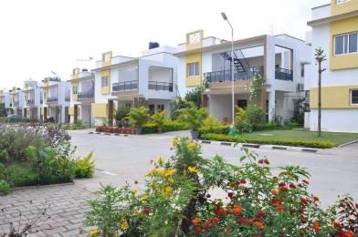 1200 sqft, 3 bhk Villa in Peninsula Parkville Sarjapur, Bangalore at Rs. 71.1228 Lacs