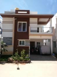1580 sqft, 3 bhk Villa in Peninsula Solitaire Sarjapur, Bangalore at Rs. 66.6000 Lacs