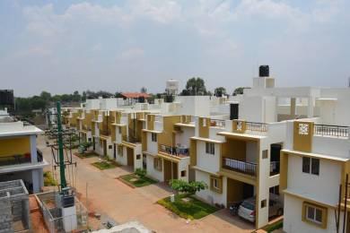 1452 sqft, 3 bhk Villa in Peninsula Parkville Sarjapur, Bangalore at Rs. 81.0148 Lacs