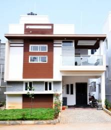 1500 sqft, 3 bhk Villa in Peninsula Solitaire Sarjapur, Bangalore at Rs. 80.0130 Lacs