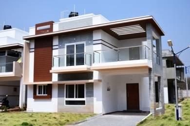 1527 sqft, 3 bhk Villa in Peninsula Solitaire Sarjapur, Bangalore at Rs. 75.1952 Lacs