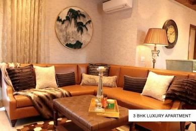 2218 sqft, 3 bhk BuilderFloor in GBP Athens PR7 Airport Road, Zirakpur at Rs. 58.5100 Lacs