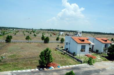 740 sqft, 2 bhk Villa in Builder colorhomes emeraldbay koonimedu ECR Road, Pondicherry at Rs. 26.4000 Lacs