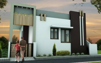 900 sqft, 2 bhk Villa in Builder Project Chettipalayam Road, Coimbatore at Rs. 22.0000 Lacs