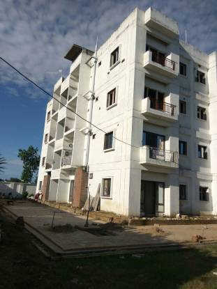 950 sqft, 2 bhk Apartment in Builder Anandam home Dohra Road, Bareilly at Rs. 20.0000 Lacs