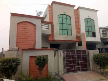 1125 sqft, 2 bhk Villa in Builder Krishna enclave Aakashpuram Colony Road, Bareilly at Rs. 40.0000 Lacs