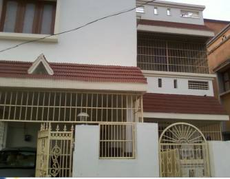 1600 sqft, 2 bhk Villa in Builder Project Kalarahanga, Bhubaneswar at Rs. 9000