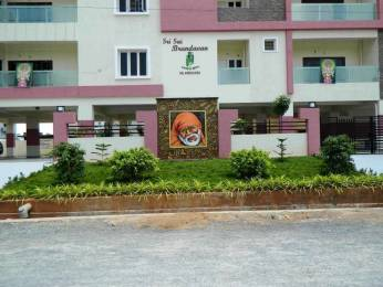 1800 sqft, 3 bhk Apartment in Builder Sri Sai Brundavan Saibaba Road, Guntur at Rs. 75.6000 Lacs