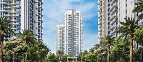 2860 sqft, 4 bhk Apartment in Conscient Heritage Max Sector 102, Gurgaon at Rs. 1.5158 Cr