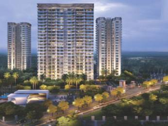 1665 sqft, 3 bhk Apartment in Paras Dews Sector 106, Gurgaon at Rs. 90.5750 Lacs