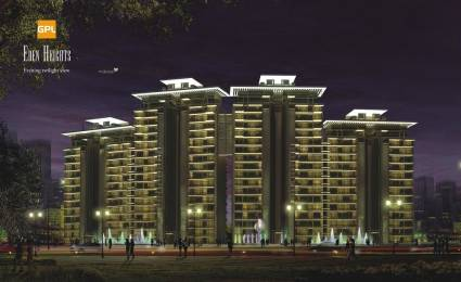 1250 sqft, 2 bhk Apartment in GPL Eden Heights Sector 70, Gurgaon at Rs. 91.0000 Lacs