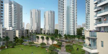 1914 sqft, 3 bhk Apartment in M3M The Marina Sector-68 Gurgaon, Gurgaon at Rs. 1.3877 Cr